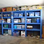 Garage of Doom to Organized Happiness
