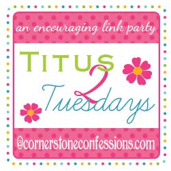 250 Titus 2 Tuesday