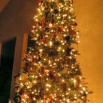 Perfectly Imperfect Christmas Tree