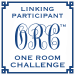 One Room Challenge Link Up Week 1 – Master Bedroom