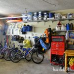 The Garage – Duh duh duh…