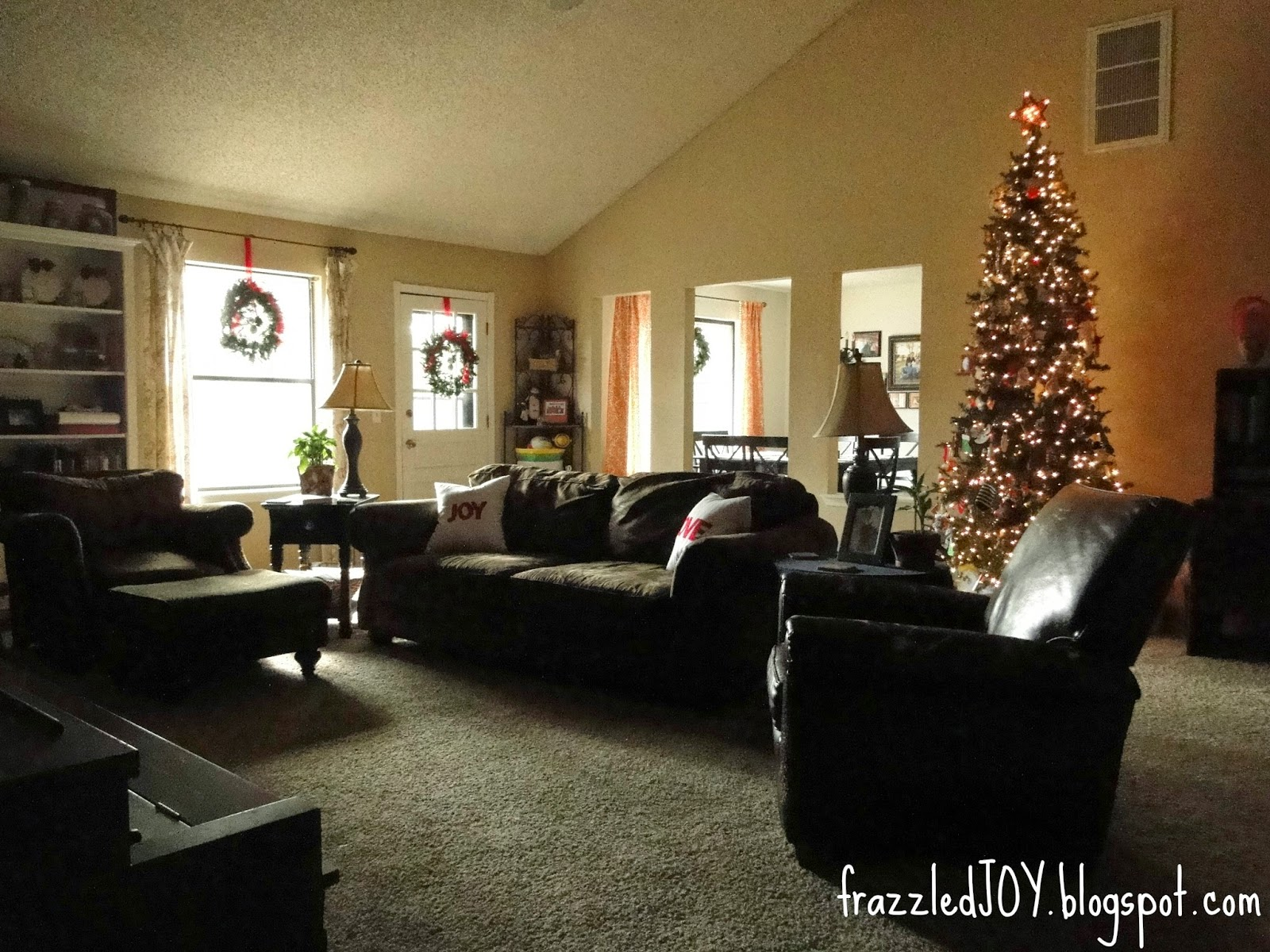 living room archives frazzled joy