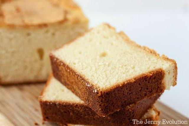 Cream Cheese Pound Cake Recipe Joy Of Baking: Fridays Unfolded Link Party {#156}