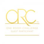 Bathroom Update Inspiration – One Room Challenge Week 1