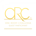 One Room Challenge Week 5 – The Finishing Touches
