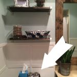 How To Update A Wicker Basket With Stain