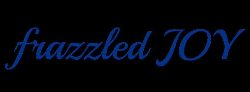 frazzled JOY