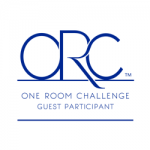 One Room Challenge Kickoff – Home Office