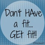 Get Fit Friday