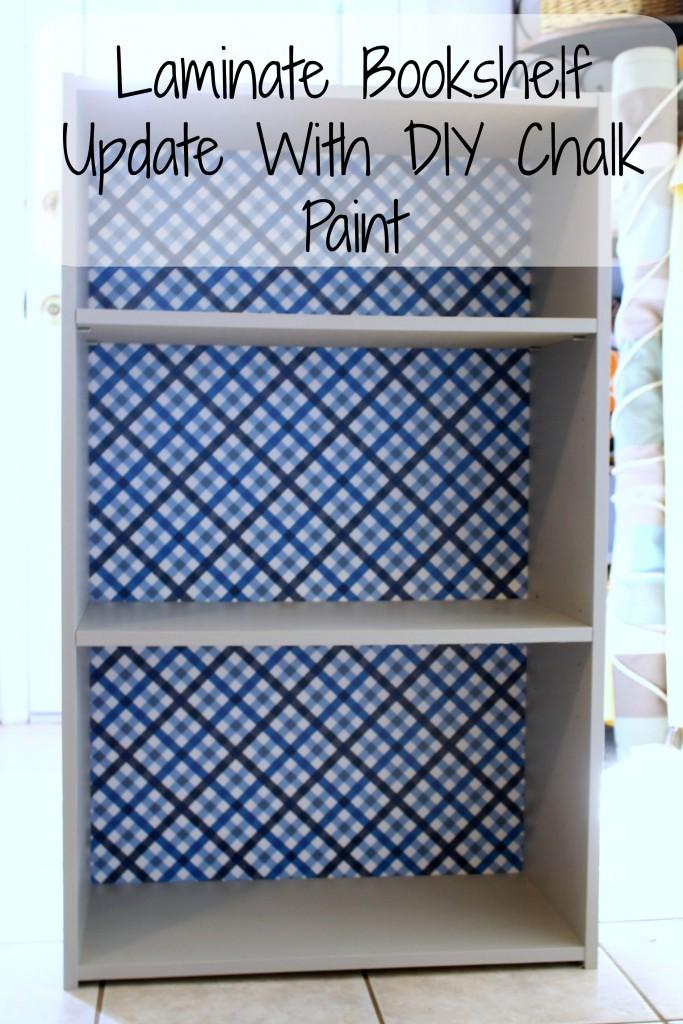 laminate-bookshelf-update-with-diy-chalk-paint