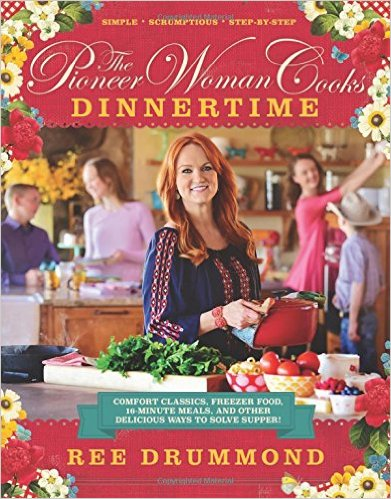 pioneer-woman-cookbook