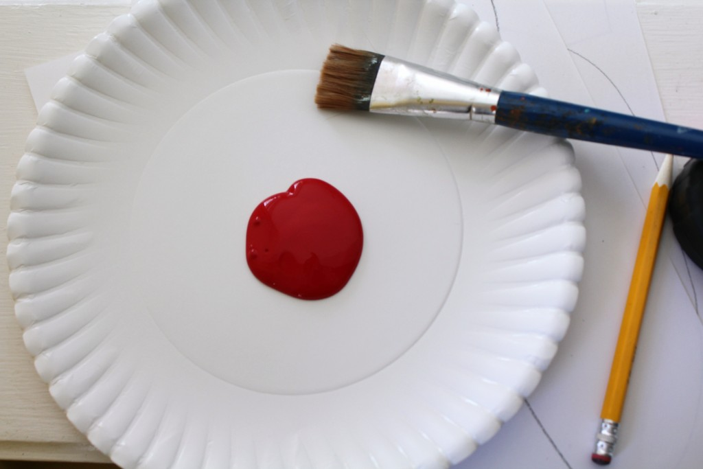 red-paint-for-sign