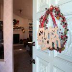 Christmas at frazzled JOY 2016