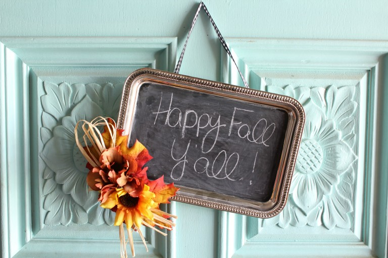 Come on in and get some great ideas for fall decor.