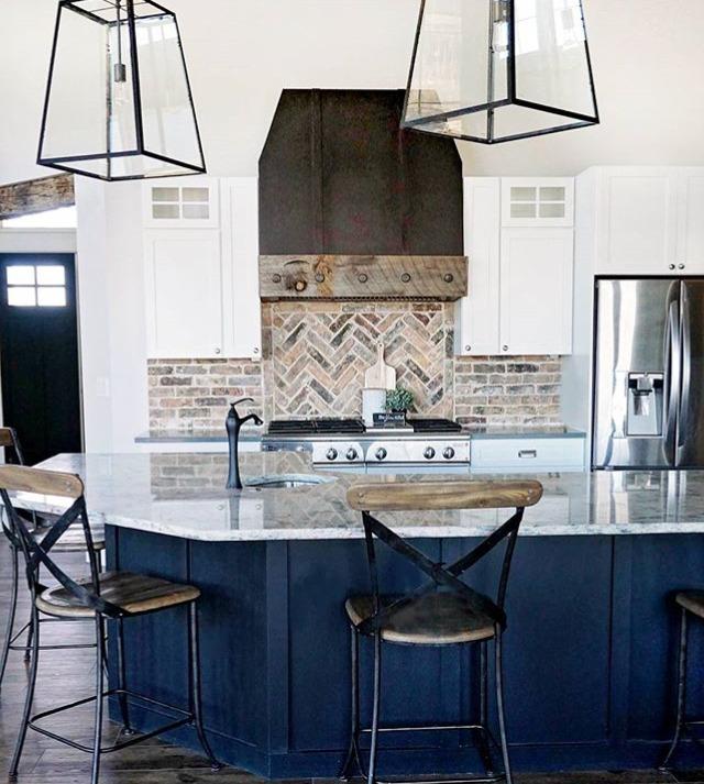 household no. 6 kitchen via instagram