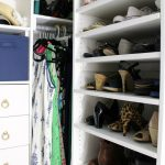 Keep Your Shoe Shelves Looking Like New