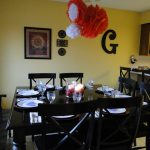 Valentine's Day Dinner {Fun Family Tradition}