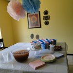 Party Time – Baby Shower Style