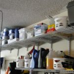 Tips and Tricks for Garage Organization