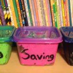 Teaching Kids About Budgeting and Saving