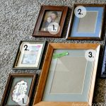 Updating Thrifted Frames