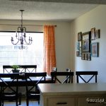 Dining Area Reveal