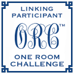 Master Bedroom – One Room Challenge Link Up Week 5