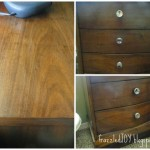 Refinished Furniture Take One