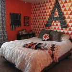 Bright and Fun Teen Girls Room Reveal