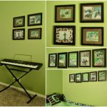 Zoo Prints Gallery Wall
