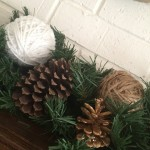 DIY Christmas Balls – Quick and Inexpensive