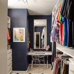 Master Closet Makeover {One Room Challenge} Week 2 – Inspiration and Plan