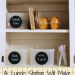 Getting Ready for Back to School – Lunches