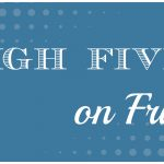 High Five on Friday #8
