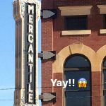 Our Trip to the Pioneer Woman Mercantile
