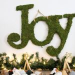 Not Today Satan {Tips For Keeping the JOY in Christmas}