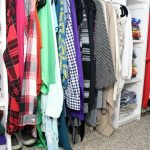 What About a Capsule Wardrobe?
