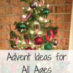Advent Ideas For All Ages