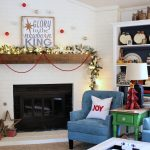 Cozy Christmas Home Tour Part 1