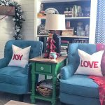 Side Table Makeover #2