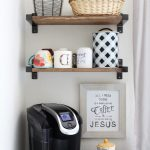 Breakfast Nook Update – Storage!