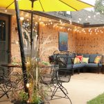 Patio Spruce Up Ideas