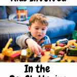 How-To Get Your Kids Involved in the De-Cluttering Process