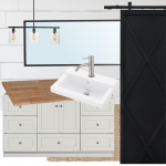 Master Bathroom Plan – ORC Week 2