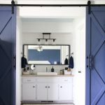 Modern Farmhouse Bathroom Update – ORC Reveal!!
