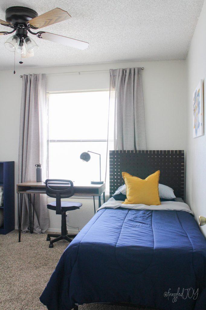 Twin Bed Guest Bedroom